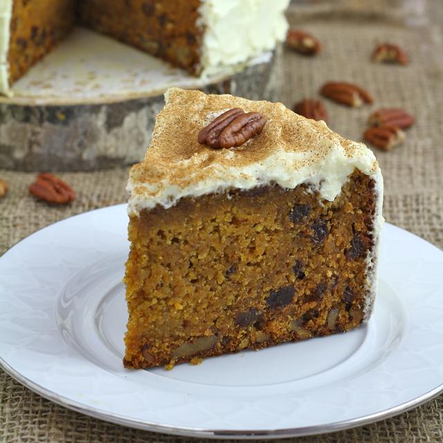 Carrot Cake/ Cupcake Recipe