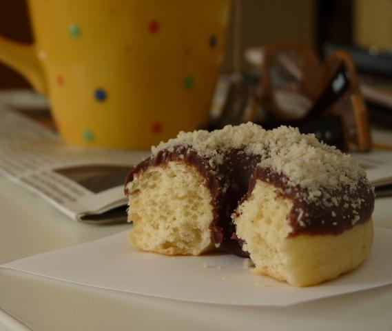 baked-doughnut