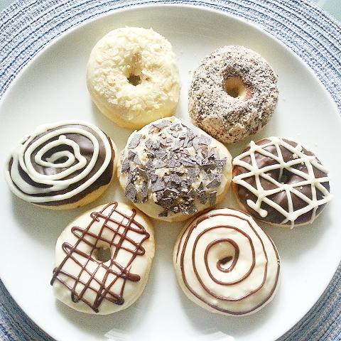 baked-doughnut.ts