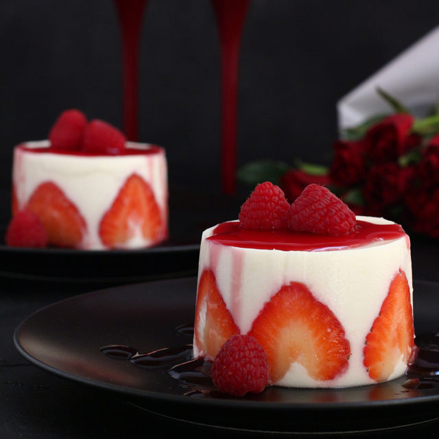 Easy Panna Cotta Recipe