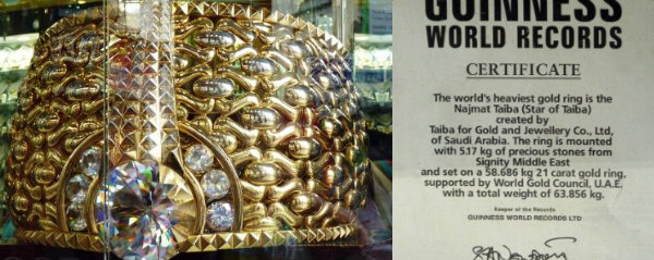 star of taiba
