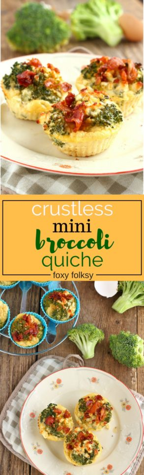Don't they just look nice and appetizing? Good news is they are quick and easy to make and really healthy too! | www.foxyfolksy.com
