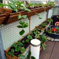 DIY-strawberry-planter