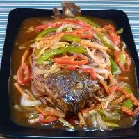 Escabeche- Sweet & Sour Fish