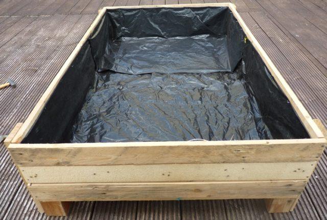 ... Planter Box.5