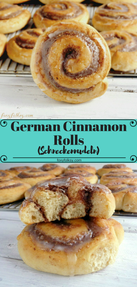 Learn how to make these addictive traditional south-west German pastry. Equivalent to cinnamon rolls, but also so much different as it has ground hazelnuts or almonds for fillings. This yummy recipe is with ground nuts filling, which is my favorite! 