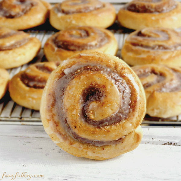 german -cinnamon-rolls