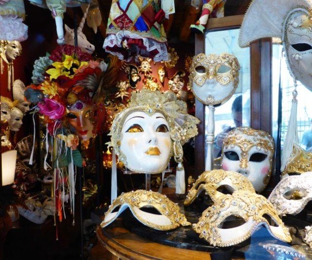 venetian masks (3)
