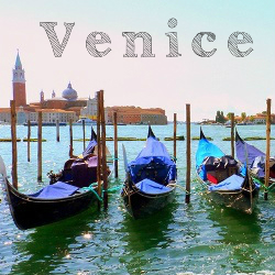 Italian Trip-South Tyrol and Venice