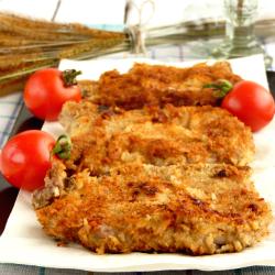 Breaded-porkchops