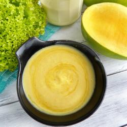 Mango Mayo Dressing