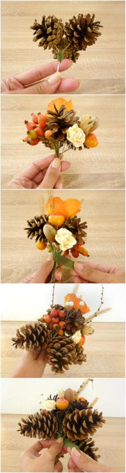 non-floral bouquet 4.1