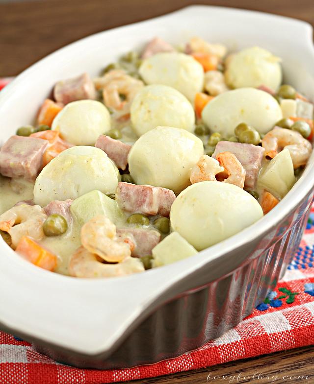 Sipo Egg Recipe |Foxy Folksy  Sipo Egg Recipe...