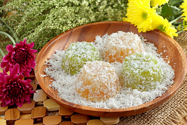 Pichi-Pichi Easy Recipe