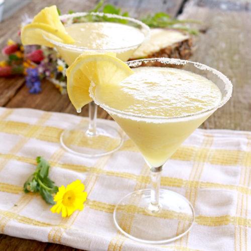 Pineapple Margarita Recipe