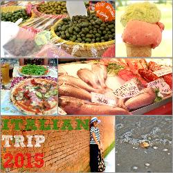 ITALIAN TRIP 2015- Ca'Savio, Venice