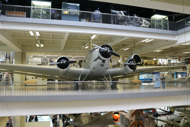 deutsches museum-plane