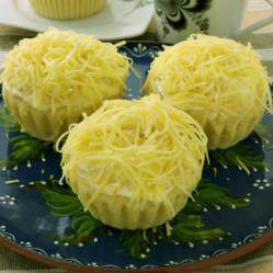 Ensaymada Recipe