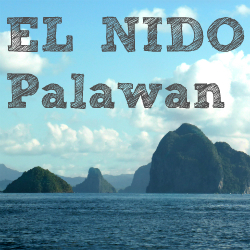 El Nido – Palawan Trip 2016