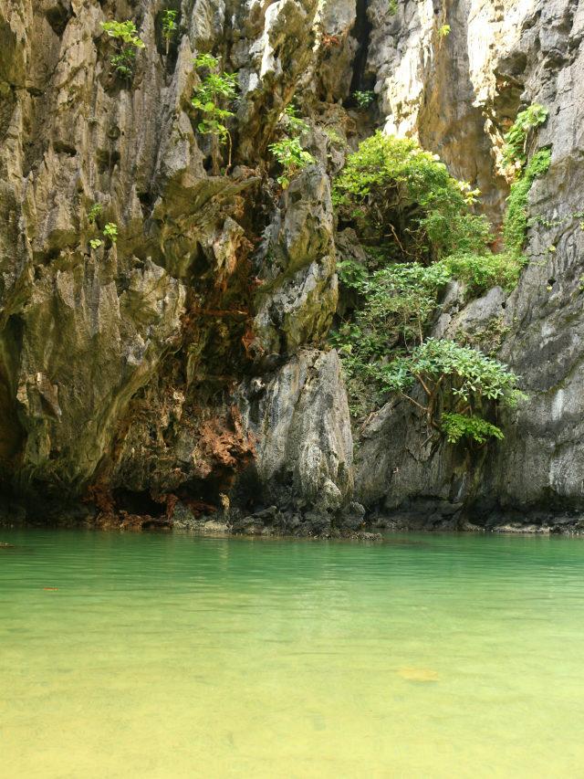 Inside Secret Lagoon
