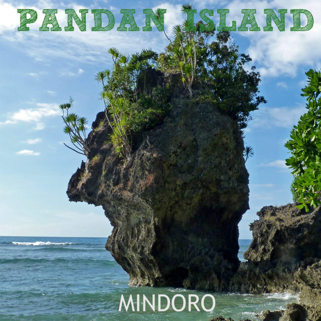 Pandan Island Resort, Mindoro