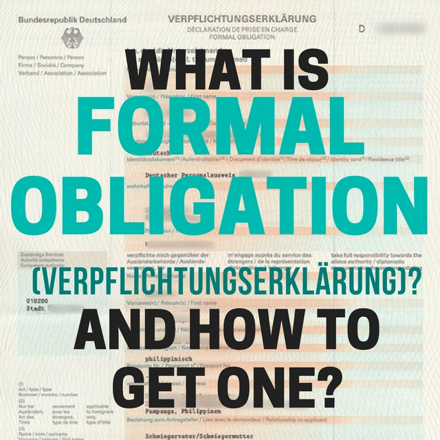 how to get a formal obligation verpflichtungserkrung for schengen visa application foxy folksy - Verpflichtungserklarung Muster