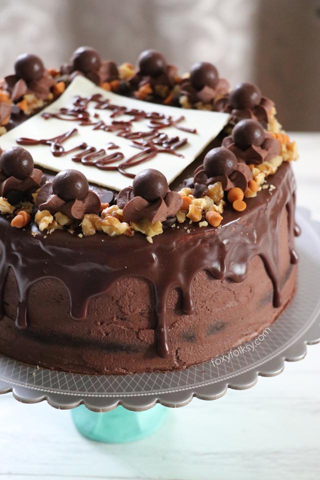 Chocolate Cake Recipe Moist Philippines