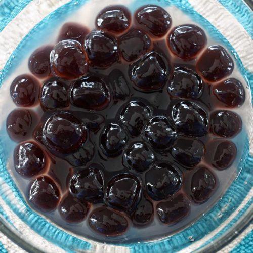 Homemade Boba Pearls by Foxy Folky