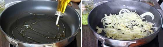 Pesto Pasta Recipe Step 2