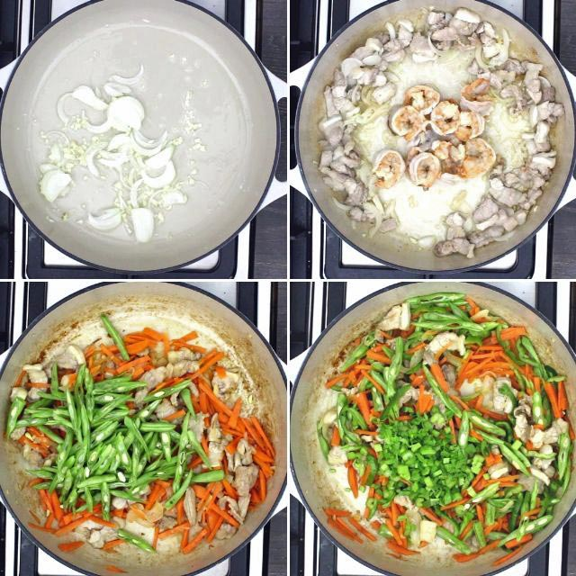 How to cook Pancit Bihon