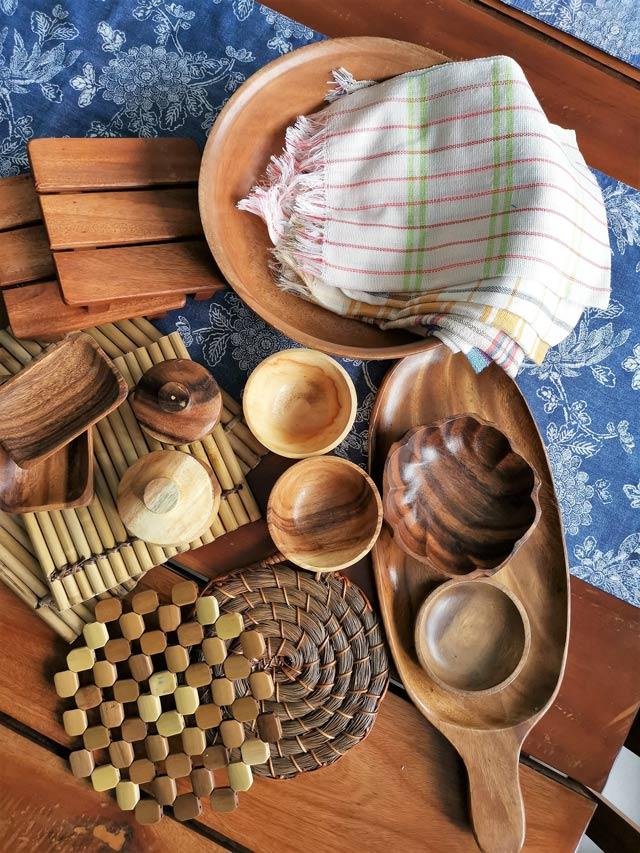 Baguio Wooden Stuff