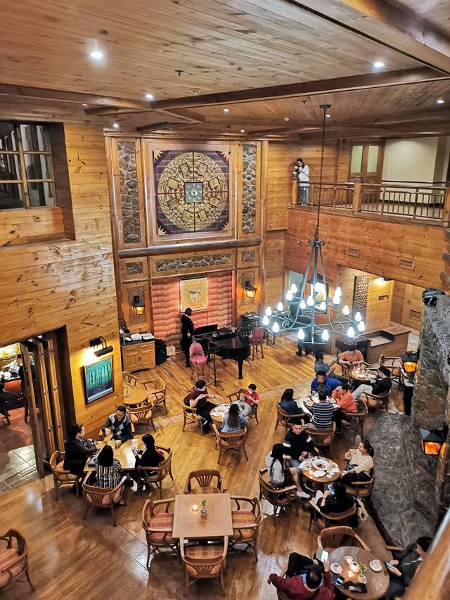 The Manor Piano Bar