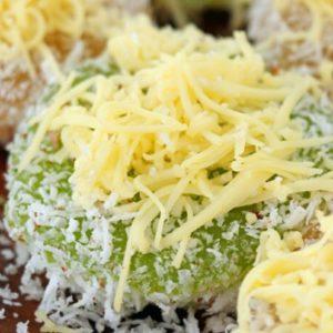 Pichi Pichi Recipe