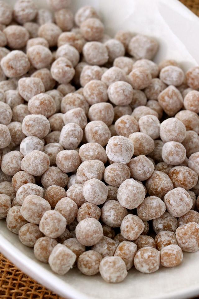 how to make brown sugar boba pearls