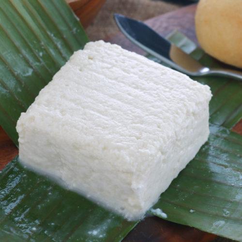How to make Kesong Puti
