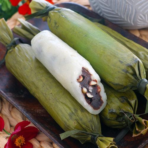 Suman Moron or Chocolate Moron Recipe