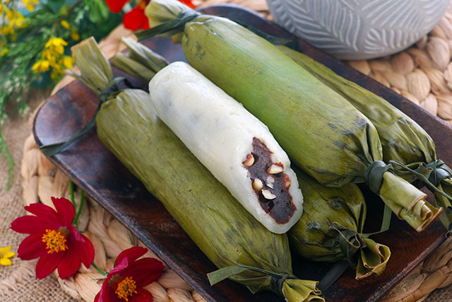 Learn how to make Suman Moron.