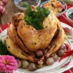 Pinaupong Manok Recipe