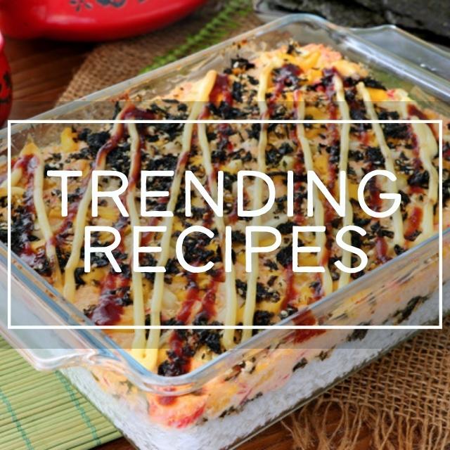 Trending Recipes